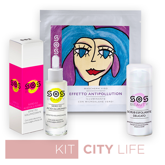 Kit City Life