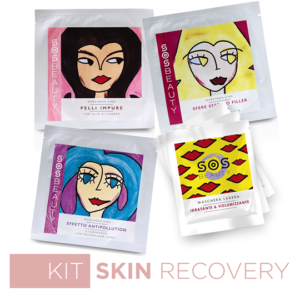 Kit Skin Recovery