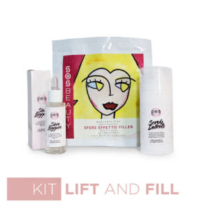 Sos Beauty Kit Lift and Fill