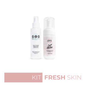 Sos Beauty Kit Fresh Skin