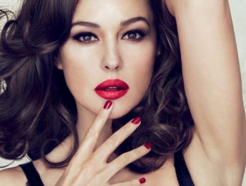 modella sos beauty labbra carnose beauty routine