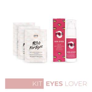 kit Eyes Lover