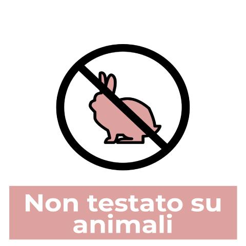 NO TEST ANIMALI