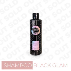 Sos Beauty Shampoo Black Glam (250 ml) sold out