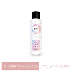 Sos Beauty shampoo a secco lovely powder (100 ml)