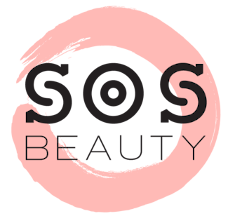 SOS BEAUTY Logo