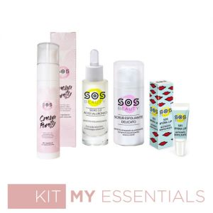 Sos Beauty Kit My Essentials