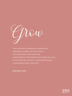 grow illustrazione