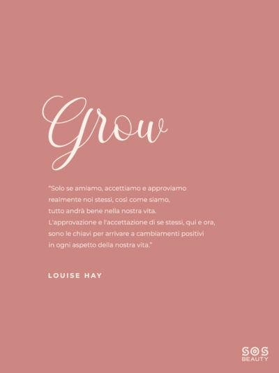 grow illustrazione
