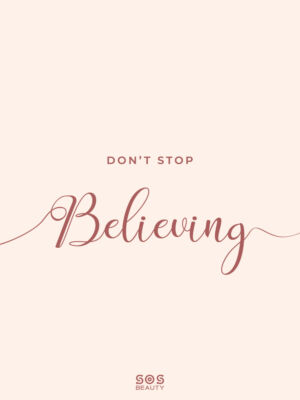 believing - illustrazione