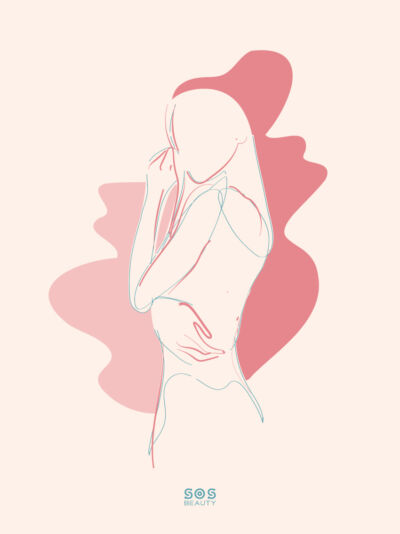 me, myself and I - illustrazione